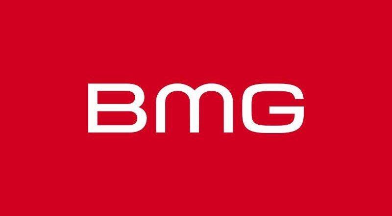 BMG MUSIC ITALY